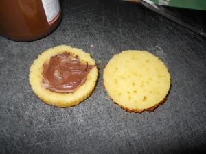 cupcakes al cioccolato 008