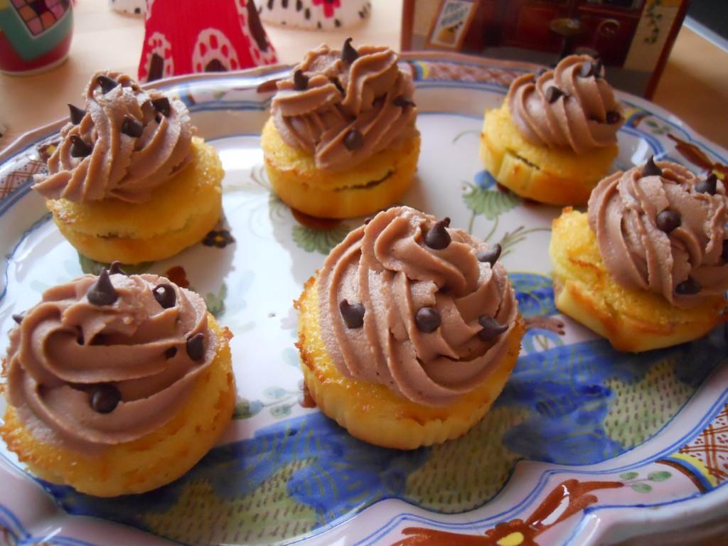 cupcakes al cioccolato 011