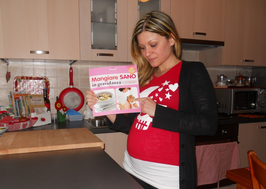 alimentazione in gravidanza 002