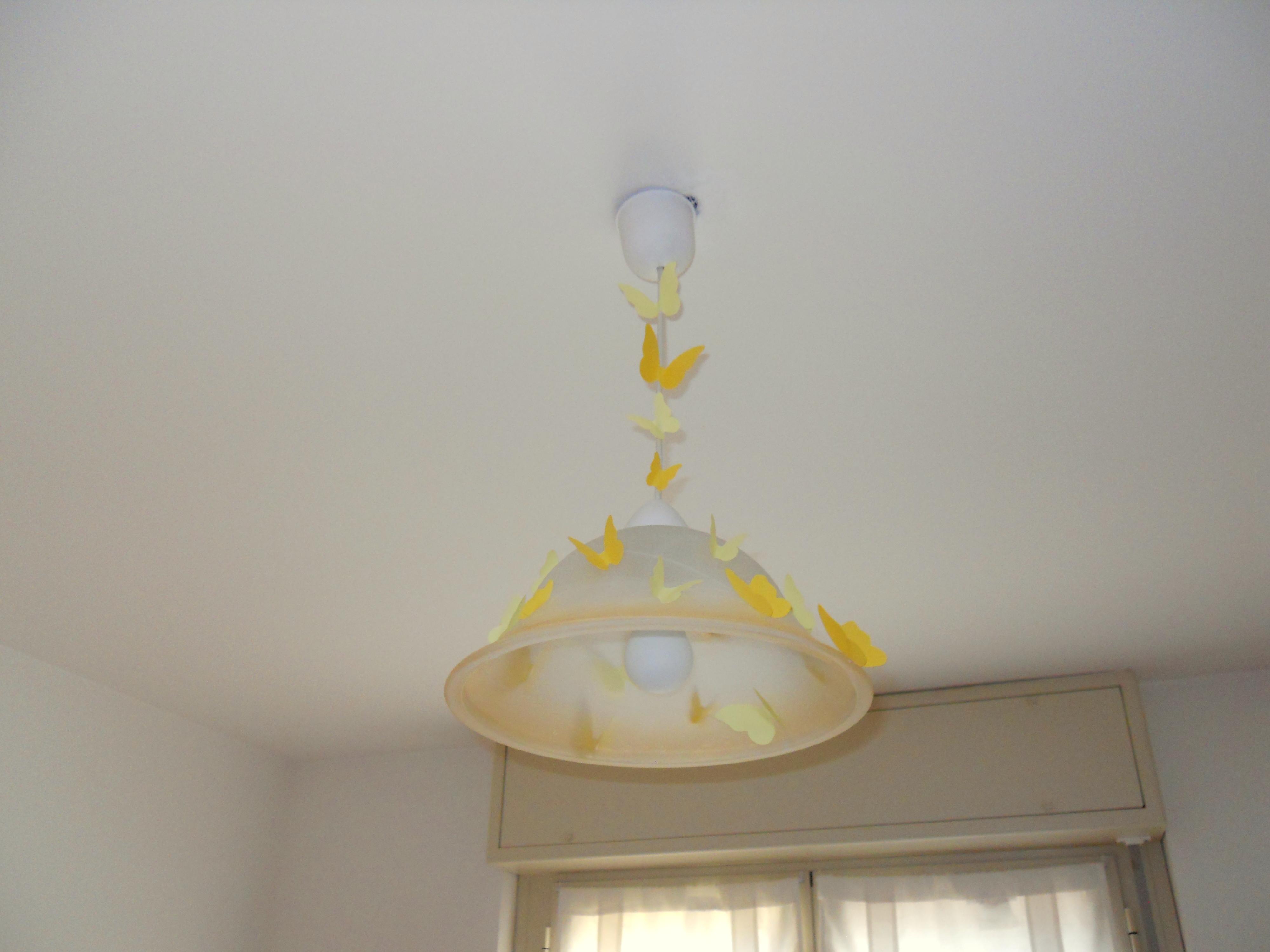 Lampadari fai da te per camera da letto: lampadari fai da te. il ...