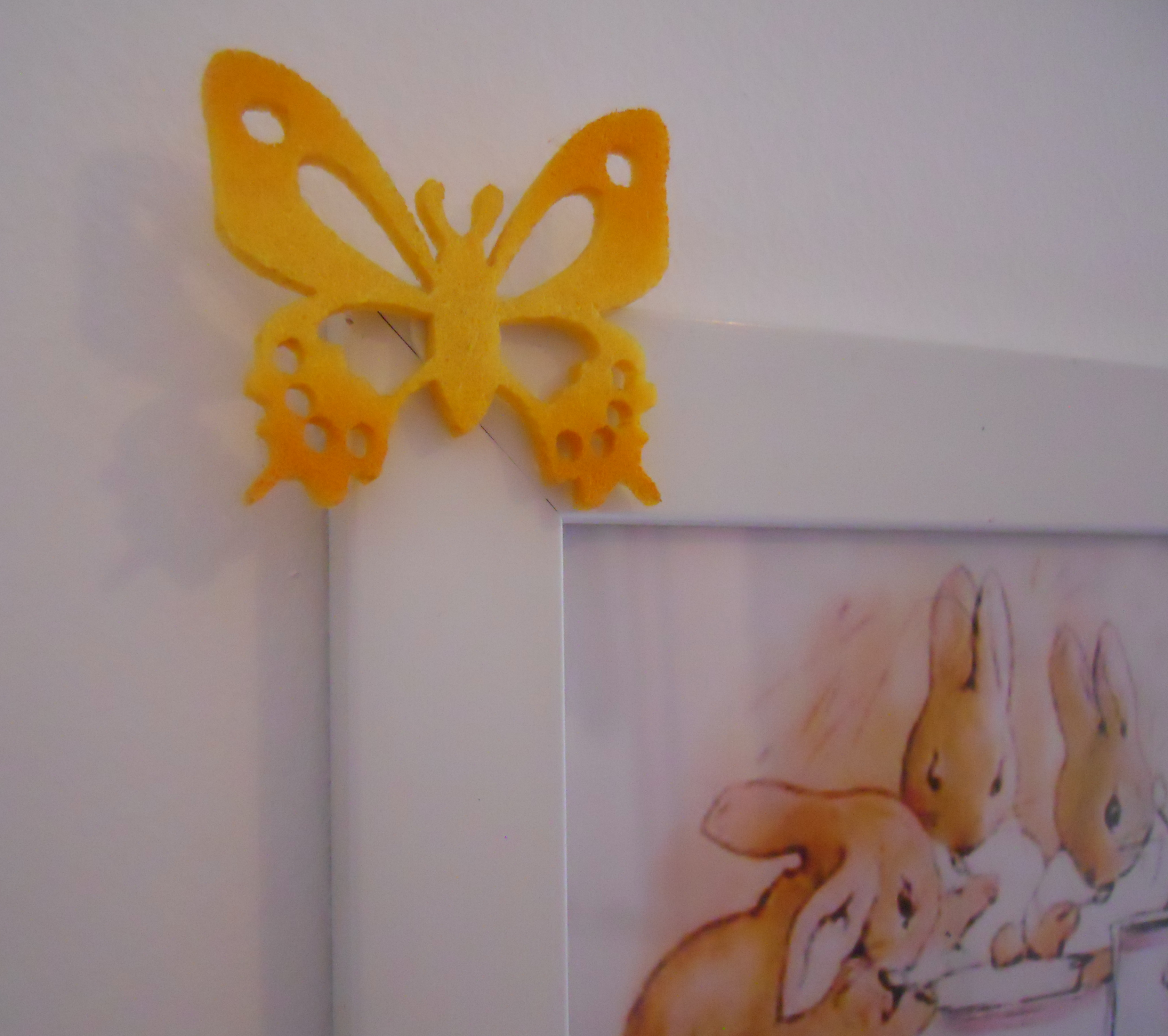 Lampadario farfalle fai da te lampadario farfalle fai da te archives ve lo raccomangio - Ikea lampadario bambini ...
