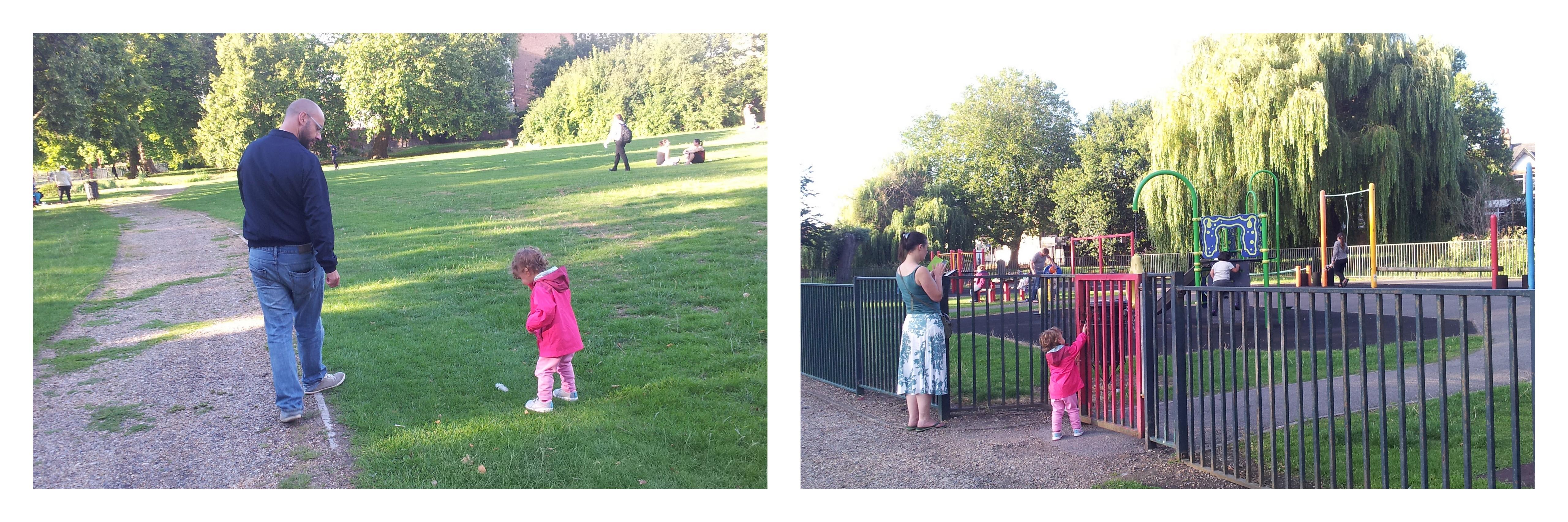 Londra con i bambini2